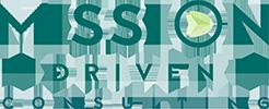 Mission Driven Logo